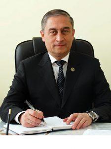 Tuychiev Laziz Nadirovich